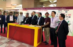福建轻机参展2019年亚洲造纸和生活用纸展